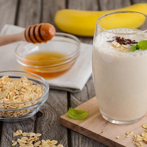 йогурт или кефир для похудения